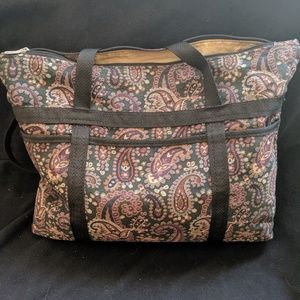 Handbags - Patterned Body Bag